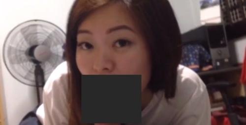 シンガポール版エディソン・チャン事件発生!? 7