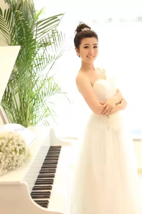 新婚の韓国美人若妻のプライベートヌード画像が流出 1