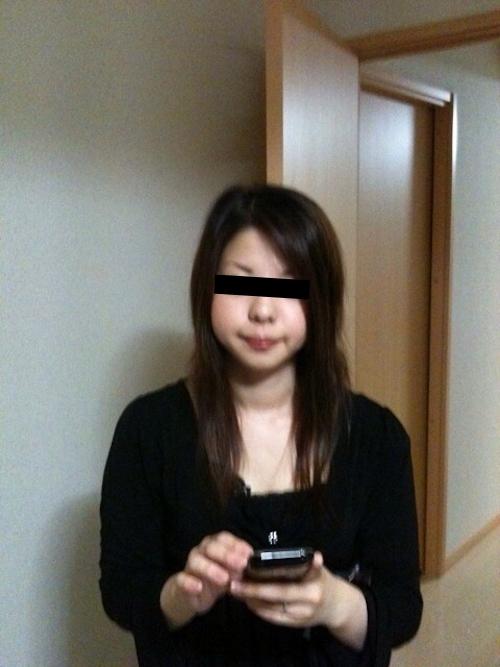28歳素人美女の流出ヌード画像 2
