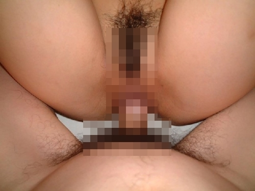 スレンダーな日本の素人美女をホテルでハメ撮りしたセックス画像 6