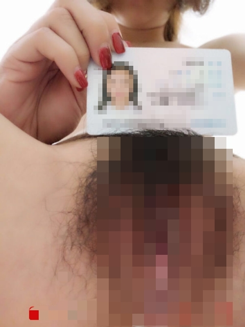 裸ローン(ヌードローン)で流出した19歳美微乳素人美少女のヌード画像 8