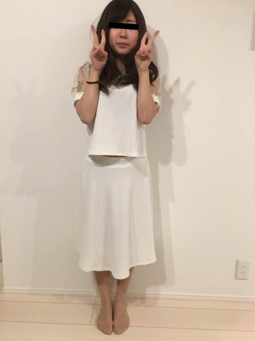 彼氏が撮影した日本の素人美女のプライベートヌード画像が流出 3
