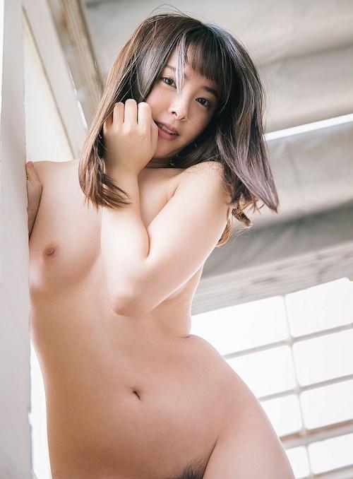 小倉由菜 セクシーヌード画像 15