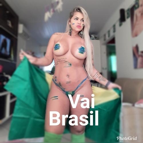 ワールドカップを観て興奮した女性たちがTwitterにアップしてたセクシー画像特集 6