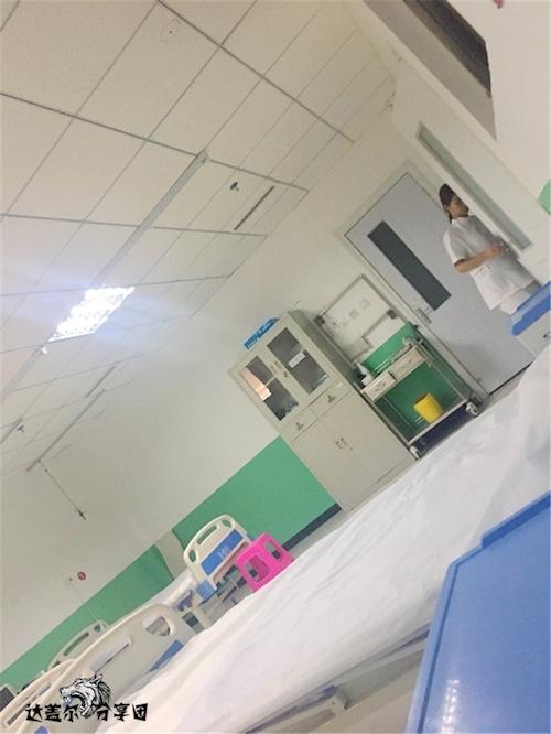 病院内でナースとセックスしちゃってるハメ撮り画像 1