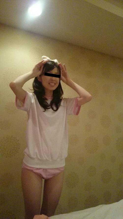 日本のスレンダー素人美女のハメ撮りヌード画像 2