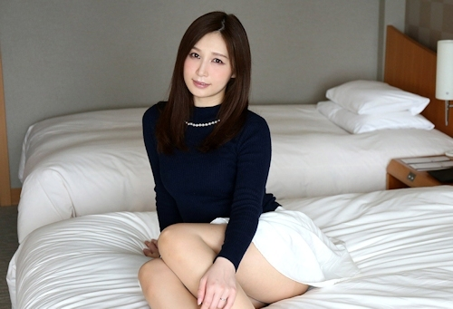 清楚系美熟女 佐々木あき セックス画像 3