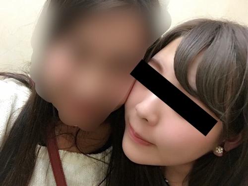 お嬢様系素人美女のプライベートヌード流出画像 4