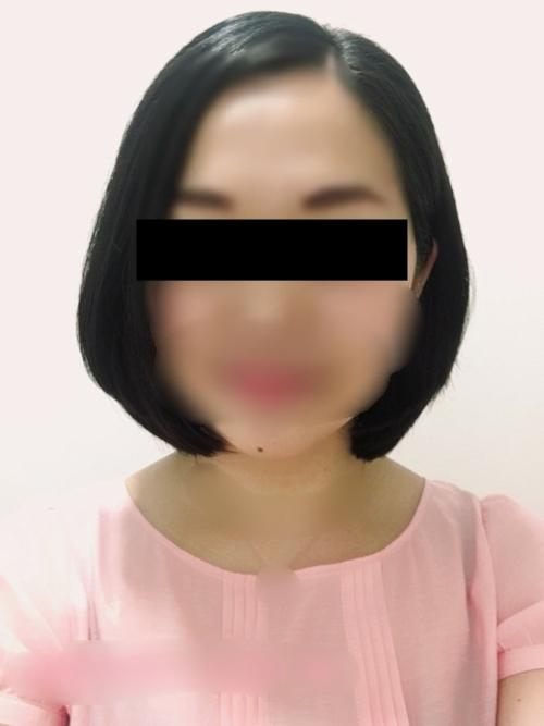 真面目な妻という素人美女の自分撮りセクシー画像 2