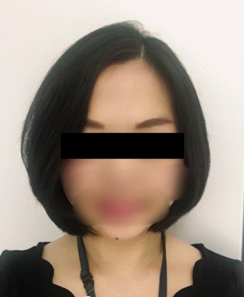 真面目な妻という素人美女の自分撮りセクシー画像 3