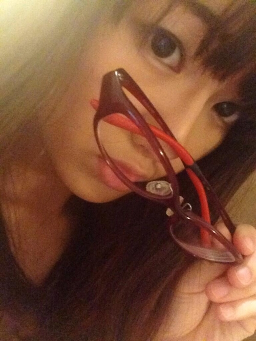 21歳新人美人ナースの自分撮りセクシー画像 7