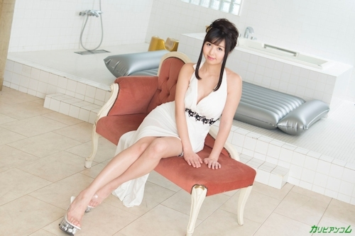 美咲愛 ソープ嬢プレイ&中出しセックス画像 1