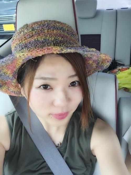 美乳な日本の素人美女の自分撮りヌード流出画像 2