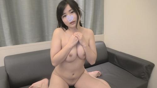 ムッチリ巨乳な18歳専門学校生の中出しセックス画像 1