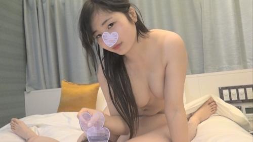 ムッチリ巨乳な18歳専門学校生の中出しセックス画像 2