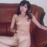 極上素人美女の流出ヌード画像