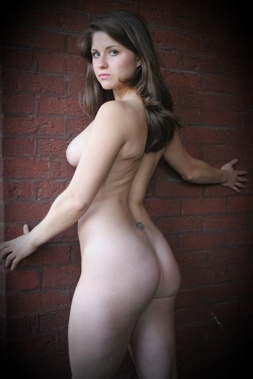 イギリスの18歳素人美女のヌード画像 7