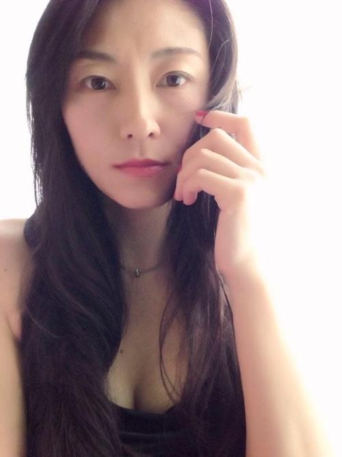 ガールフレンドの美人女子大生のヌード画像2 8
