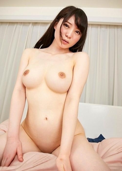 Gカップ巨乳美女 沙月とわ ヌード画像 2