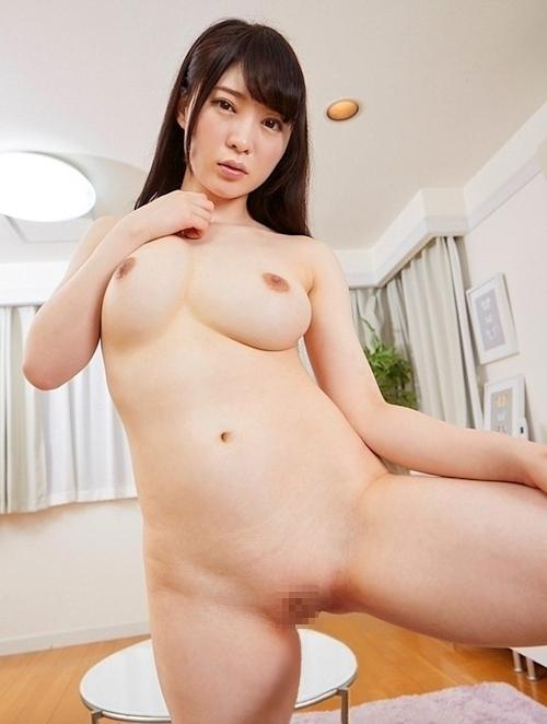 Gカップ巨乳美女 沙月とわ ヌード画像 3