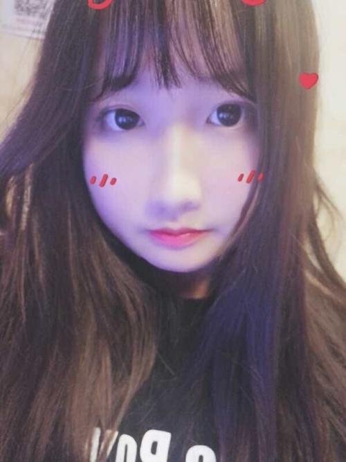 上海の19歳美少女の自分撮りヌード画像が流出 3