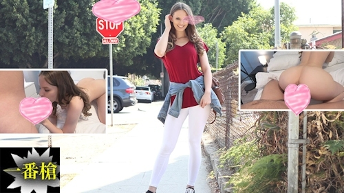 ジリアン - 高身長白肌美女に種付けセックス#ジリアン -Hey動画