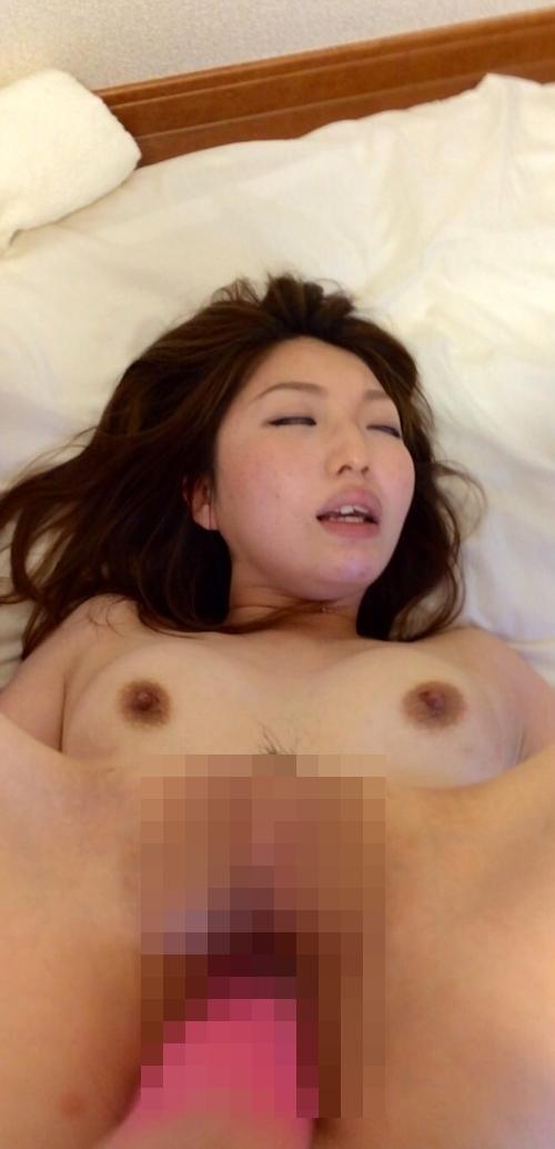 日本の極上素人美女の流出ヌード&セックス画像 10