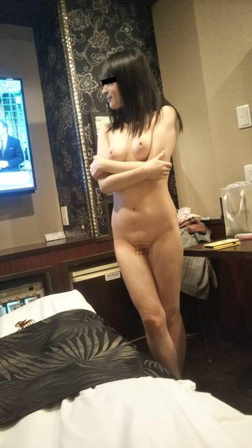 中国の黒髪美少女のプライベートヌード画像&ハメ撮り動画 5