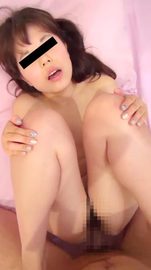 大学の後輩をハメ撮りしたセックス画像 10