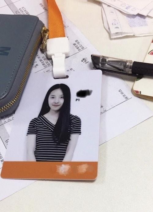 中国の美人女子大生が観覧車で全裸になってるヌード画像 3