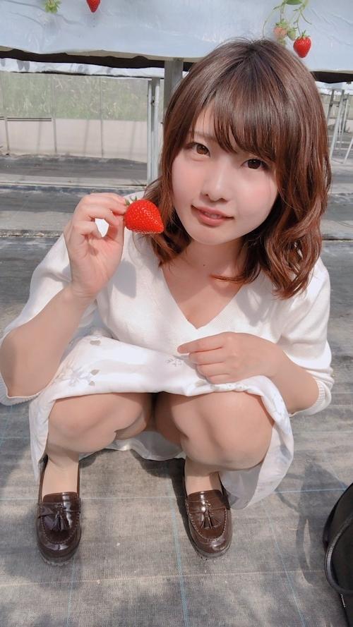 美少女 水城りののパンチラ画像 1