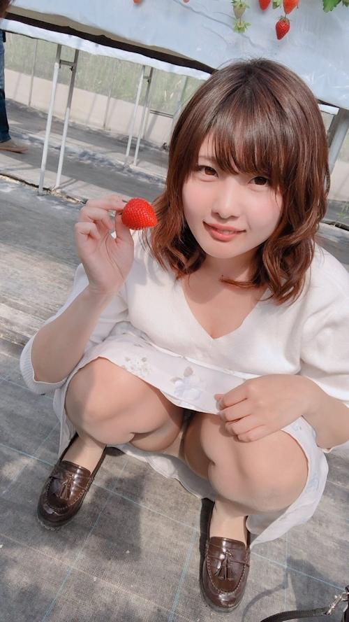 美少女 水城りののパンチラ画像 2