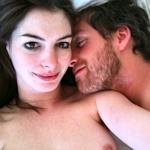 アメリカ人気女優 Anne Hathaway(アン・ハサウェイ)の流出ヌード画像
