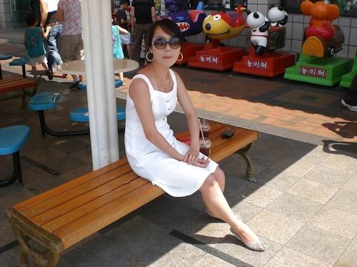 セレブな韓国素人美女のプライベートヌード&ハメ撮り画像が流出 5