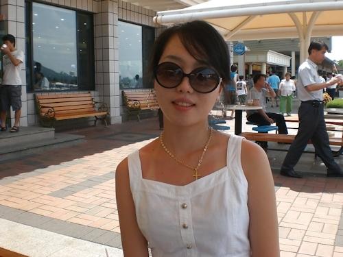 セレブな韓国素人美女のプライベートヌード&ハメ撮り画像が流出 6