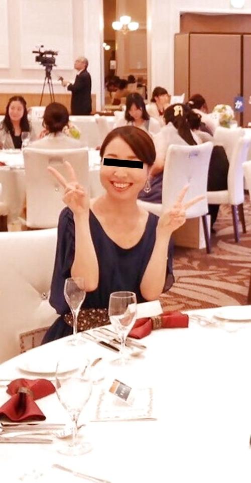 素人女性がプライベートで撮影した流出ヌード画像 1