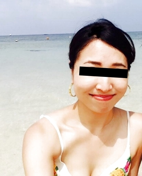 素人女性がプライベートで撮影した流出ヌード画像 5