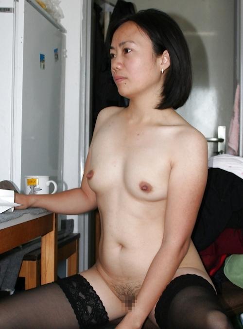 ベトナム素人美女の流出ヌード画像 6