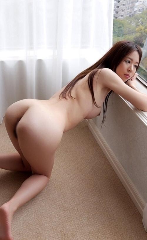 美乳美女をホテルで個人撮影したヌード画像 2