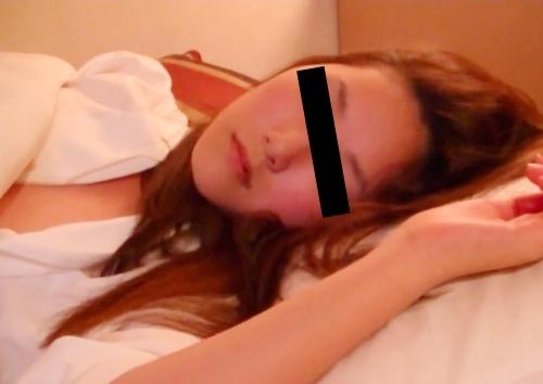 飲み会で泥酔した女子社員の服を脱がして撮影したおっぱい&マ○コ画像 2