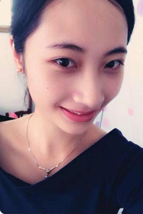 中国の美人女子大生の流出マ○コ画像 4