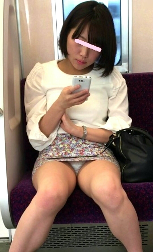 JKのパンチラ画像特集2 13