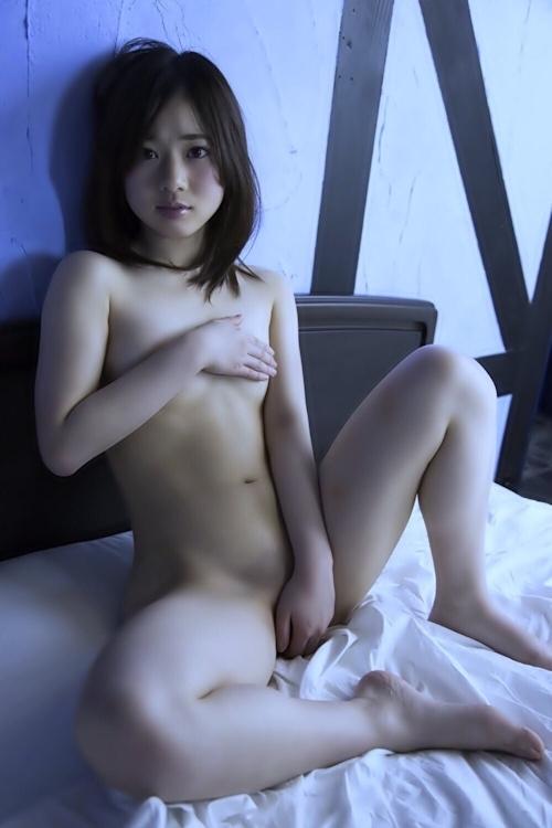 笹山りん セクシーセミヌード画像 10