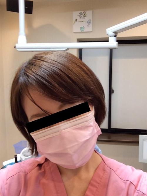 美人歯科衛生士のプライベートヌード流出画像 2