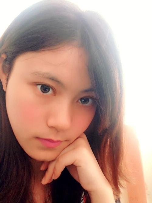 巨乳な中国美人ナースのプライベートヌード画像 5