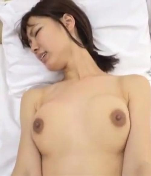 キュートな素人美少女ハメ撮り画像 4