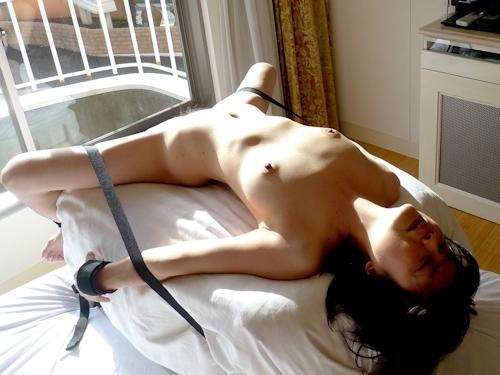 女医のプライベートヌード&セックス画像 3
