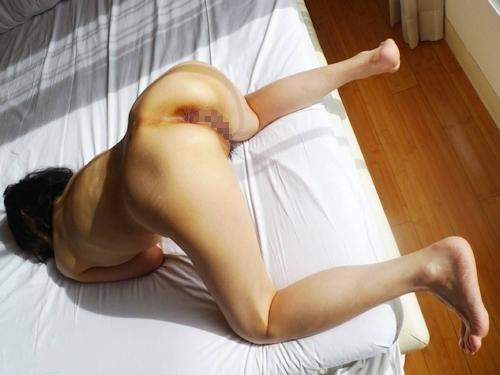 女医のプライベートヌード&セックス画像 5