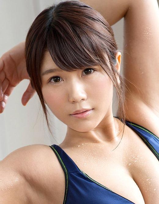 朝比奈しの 鍛え上げられた肉食女子画像