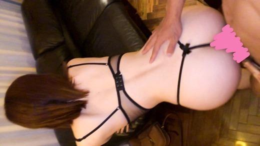 ハメ撮りセックス画像 21